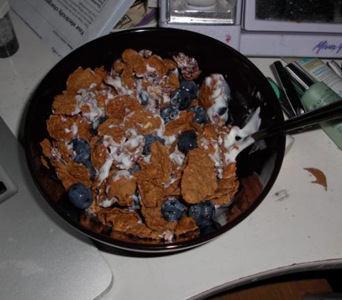 breakfast 731