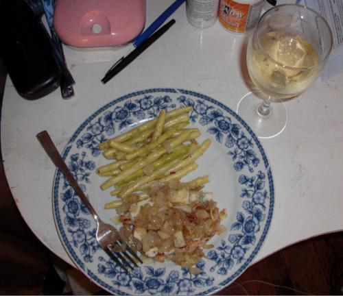 Dinner 728