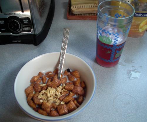breakfast 87