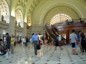 dc union station