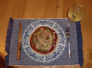 dinner 811