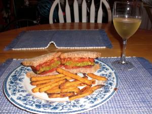 dinner 825