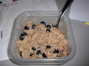 oatmeal 5