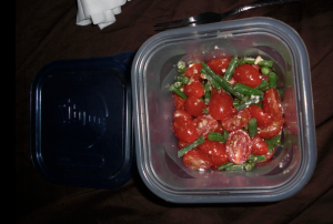 veggies 818