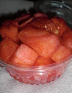 watermelon 831
