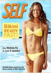Bikini Ready Fast